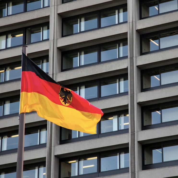 Переезд в Германию через создание предприятия: основные проблемы
